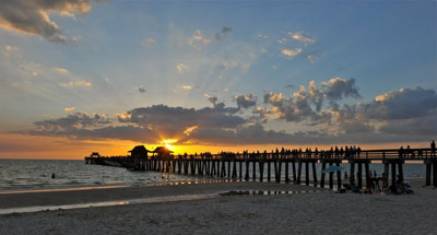 Naples the crown jewel of SW Florida